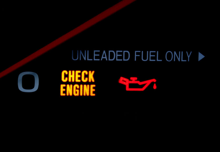 What the Warning Lights Mean in Your Honda