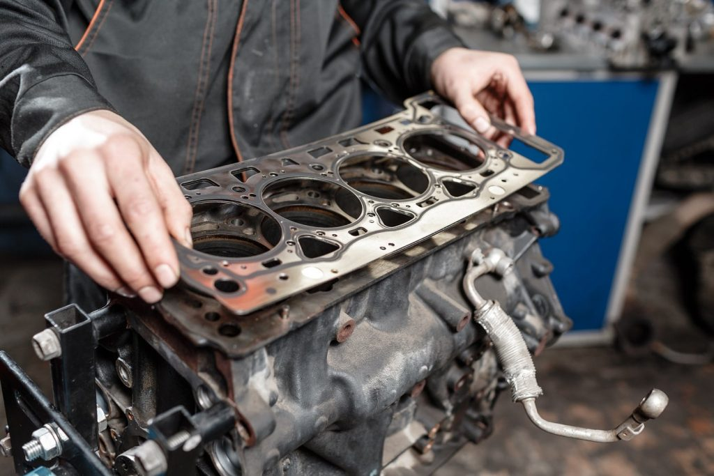 Important Things You Need to Know about Your Car's Cylinder Head Gasket