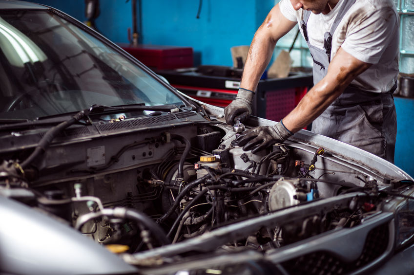 Choosing an Auto Repair Shop? Here's How to Make the Right Decision