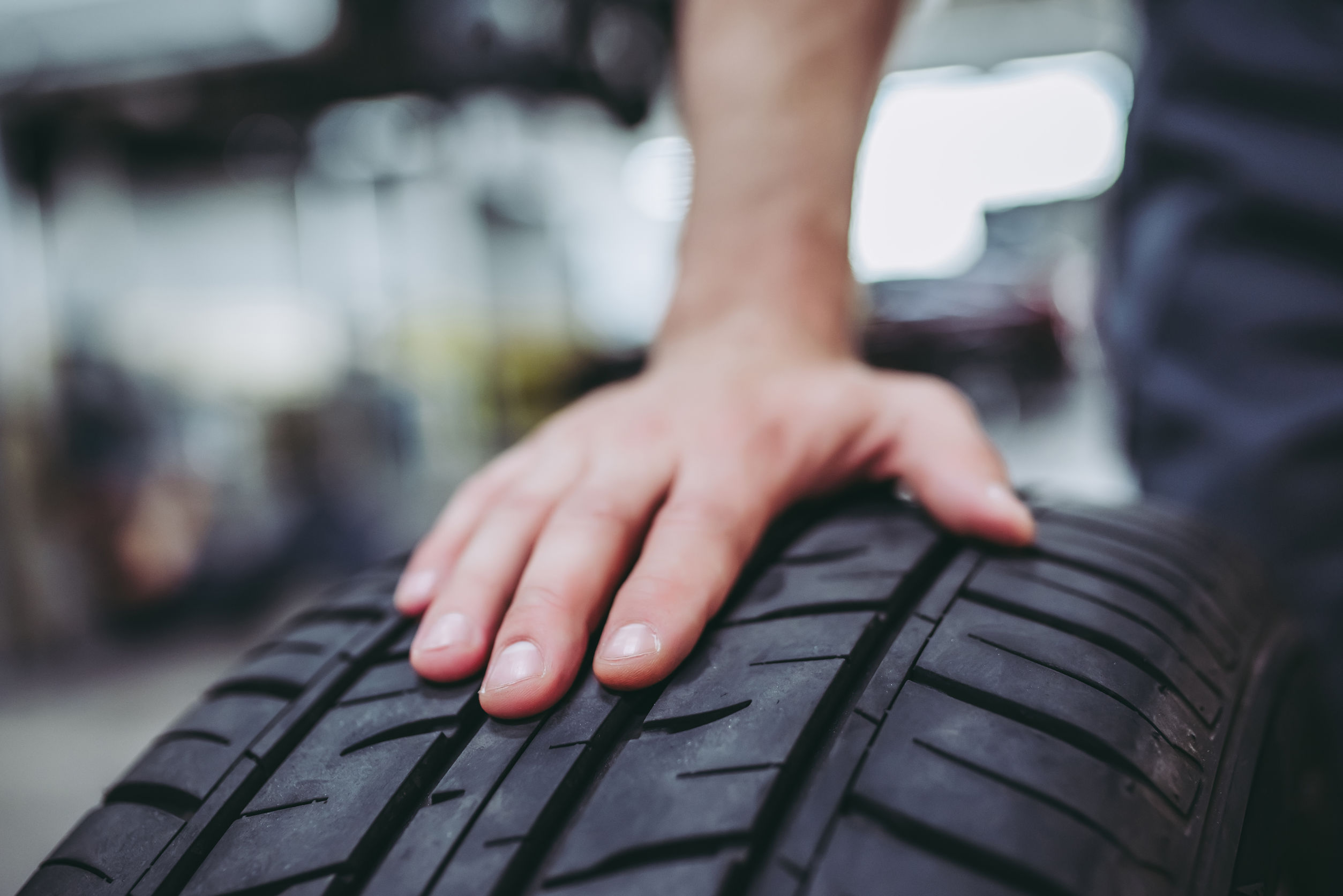 The Importance of Having Your Nissan Tires Regularly Checked